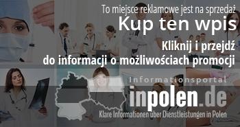 Schönheitskliniken in Polen 100 01