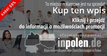 Schönheitskliniken in Polen 50 01